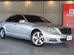 2012 Mercedes-Benz S300 3.0 W221 MODEL MINORCHANGE แท้ รถออกศูนย์ BENZ THAILAND แท้ครับ