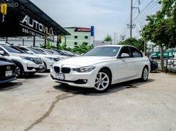 2015 ขายด่วน!! BMW 320i รถสวยสภาพป้ายแดง