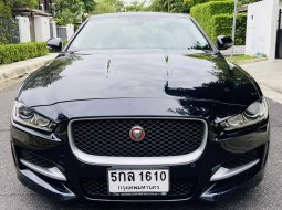 Jaguar XF R-Sport รถยนต์ Premium  รถมือเดียว ปี 2016 Full-Option