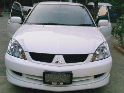 2010 Mitsubishi LANCER 1.6 GLX CNG รถเก๋ง 4 ประตู