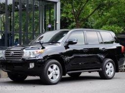 #Toyota #VX200 ปี2013