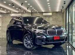 BMW X5 xDrive 3.0d M-Sport Package ปี 2020