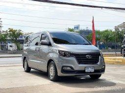 #Hyundai #H-1 2.5 Touring ปี 2019