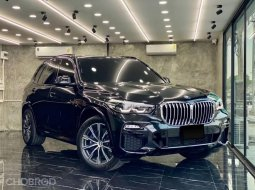 #BMW #X5 #xDrive #3.0d M-Sport Package ปี 20