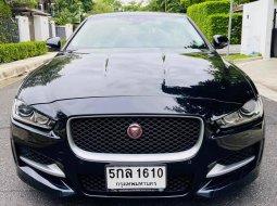 Jaguar XF R-Sport รถยนต์ Premium Compact สุดหรูมาพร้อมกับความพรีเมียมทุกมิติ รถมือเดียว ปี 2016 Full-Option