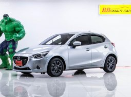 1S-49 MAZDA 2 1.3 4DR HIGH เกียร์ AT ปี 2018