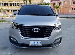 2019 Hyundai H-1 2.5 Touring รถตู้/