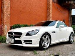 2014 Mercedes-Benz SLK200