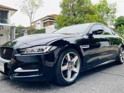 2016 Jaguar XF 3.0 Premium Luxury รถเก๋ง 4 ประตู