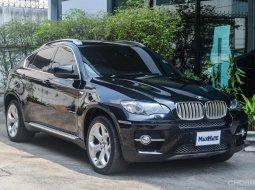 ขายรถ BMW X6 Xdrive40D 3.0 ปี 2013