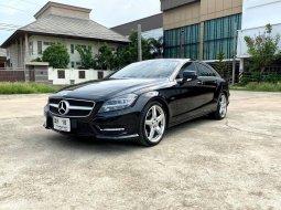 ขายรถ Mercedes-Benz CLS 250 CDI (W218) ปี 2012