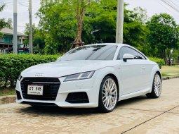 2016 Audi TT รถเก๋ง 2 ประตู