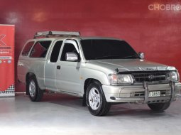 Toyota Hilux Tiger 3.0 EXTRACAB SGL 2001