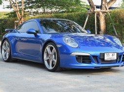 Porsche 911 Carrera 4S 3.8 991 Coupe 2014