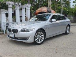 "BMW ✳ 528iA ( F10 ) ✡ 3.0L V6 8AT "" Phase - I """