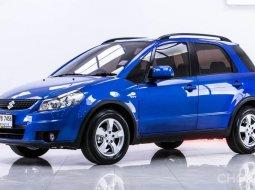 2012 Suzuki SX4 1.6 ดูรถอื่นๆได้ที่ข้อมูลด้านล่าง Chobrod จำกัดการโพสต์