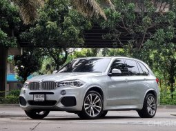2017 BMW X5 2.0 xDrive40e M Sport 4WD SUV
