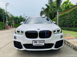 BMW X1 SDRIVE 2.0D M SPORT F48 2018