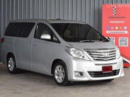 Toyota Alphard 2.4 (2014) V AT