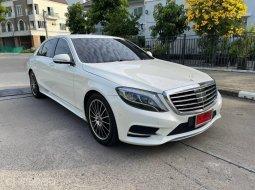 2015 Mercedes-Benz S300 รถเก๋ง 4 ประตู