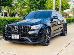 จองให้ทัน Benz GLC43 AMG 2020 สวยจัดแต่งไปกว่าครึ่งล้าน