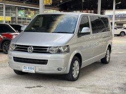 2012 Volkswagen Caravelle 2.0 TDi รถตู้/van ออกรถ 0 บาท