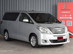 🚗  Toyota Alphard 2.4 V 2014