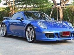 🚗  Porsche 911 Carrera 4S 3.8 991 Coupe 2014