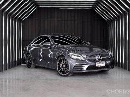 2019 Mercedes-Benz C220 2.0 d Avantgarde รถเก๋ง 4 ประตู