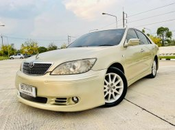 Toyota CAMRY 2.4 G AT ปี 2004