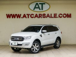 ขายรถ 2017 Ford Everest 3.2 Titanium+ SUV
