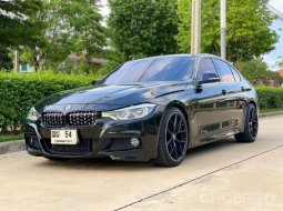 2017 BMW 320d 2.0 Gran Turismo รถเก๋ง 4 ประตู