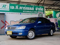 ขายรถ 2005 Nissan SUNNY 1.6 GL Neo รถเก๋ง 4 ประตู