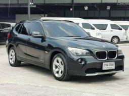 ขายรถ 2012 BMW X1 2.0 sDrive18i