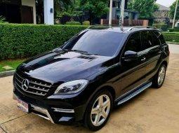 2016 Mercedes-Benz ML250 CDI SUV