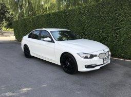 2013 BMW 320i รถสวยมากพร้อมใช้สุดๆไมค์น้อย