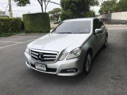 2010 Benz C250 CDI ดีเซลหายากคราบ รถสวย