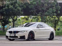 2017 BMW  420 i รถเก๋ง 4 ประตู