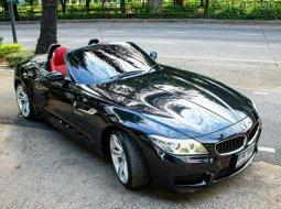 2014 BMW Z4 รถเปิดประทุน