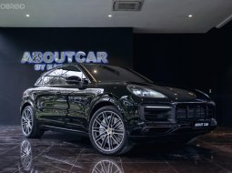 NEW PORSCHE CAYENNE COUPE 2021 Full option