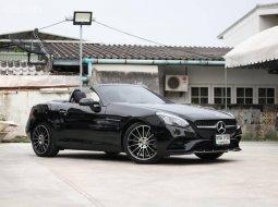 Mercedes-Benz SLC300 AMG Dynamic 2016