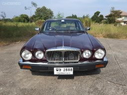 Daimler Sovereign Series 3 4.2 ปี 1990