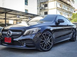 Mercedes-AMG C43 Coupe 4MATIC 2019