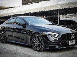 Mercedes-AMG CLS53 4Matic+ ปี 2019