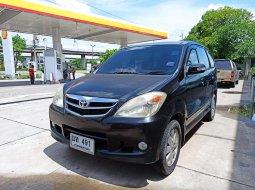 2008 Toyota AVANZA 1.5 E Exclusive รถตู้/