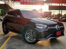 2020 Mercedes-Benz GLC 220 2.0 d 4MATIC AMG Dynamic