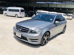 Benz c200 CGI 1.8 AT ปี2014. ราคา 699,000 บาท