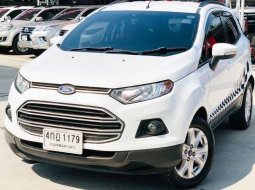 จองด่วน Ford Ecosport 1.5Trend รอง Top 2015