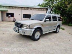 ขายรถ Ford Everest 2.5 XLT ปี2004 SUV