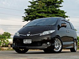 2009 Toyota ESTIMA 2.4 Aeras รถตู้/MPV